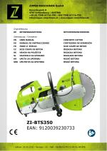 Notice ZI-BTS350.pdf