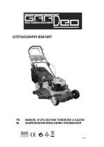 Notice GTDTAC53HP6T-BS675RT.pdf