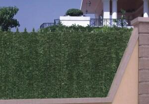 haie artificielle tr s occultante hauteur 2 m tres. Black Bedroom Furniture Sets. Home Design Ideas
