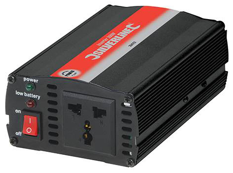 Onduleur convertisseur de tension 12 V - 300 Watt