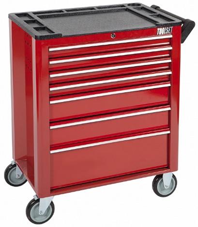 Destockage servante d 39 atelier 7 tiroirs sans outils pas cher - Servante d atelier pas cher sans outil ...