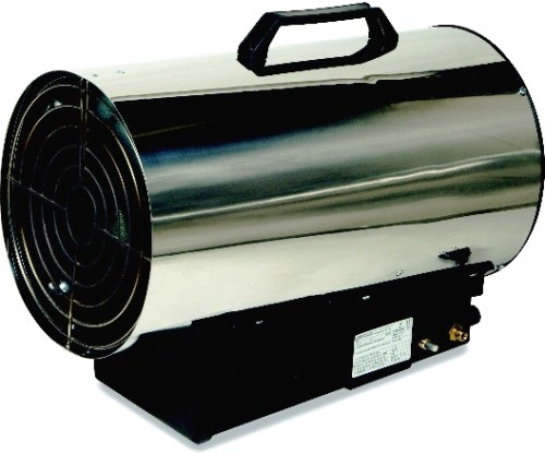 chauffage portable de chantier air puls au gaz 43 5 kw. Black Bedroom Furniture Sets. Home Design Ideas